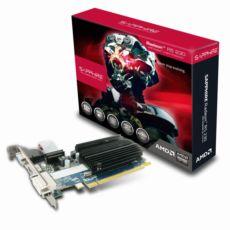 SAPPHIRE R5 230 1GB 64B DDR3 VGA-DVID-HDMI AMD Ekran Kartı