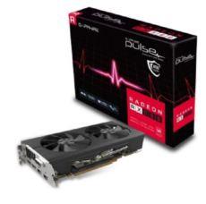 SAPPHIRE RX580 8GB 256B GDDR5 DVID-HDMI-DP AMD Gaming Ekran Kartı