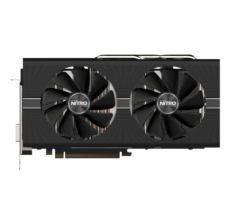 SAPPHIRE RX 570 8G 256B GDDR5 DVID-2xHDMI-2xDP NITRO+ AMD EKRAN KARTI
