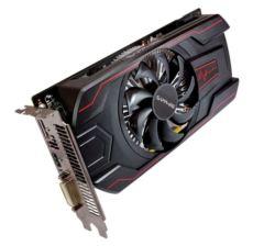 SAPPHIRE RX 560 2G 128B GDDR5 DVID-HDMI-DP PULSE AMD EKRAN KARTI