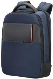 SAMSONITE 16N-01-004 14.1- Qibyte Notebook Sırt Çantası Mavi