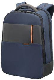 SAMSONITE 16N-01-005 15.6- Qibyte Notebook Sırt Çantası Mavi