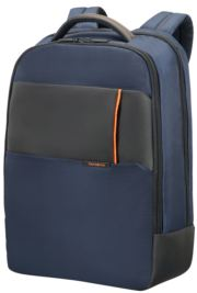 SAMSONITE 16N-01-006 17.3- Qibyte Notebook Sırt Çantası Mavi