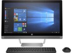 HP ProOne 440 G3  AIO i5-7500T-8GB-1TB-2GB (Nvidia GF930M)-23.8--Win10