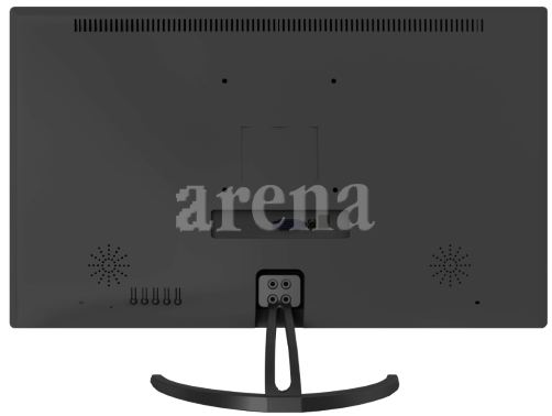 CBOX 2340HS-HDMI 23,8' LED 1920x1080 5ms VGA+HDMI SİYAH