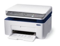 XEROX WorkCentre 3025-BI WIFI MFP (Printer-Fotokopi-R.Tarayıcı)
