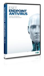 ESET Endpoint Protection Standard 1 Server, 10 Kullanıcı, 1 Yıl, Kutu