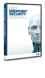 ESET Endpoint Protection Advanced, 1 Server, 20 Kullanıcı, 3 Yıl, Kutu