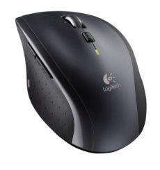 LOGITECH M705 Kablosuz Nano Unıfyıng Alıcılı 2 4Ghz 8 Tuş Lazer Mouse Siyah..