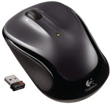 LOGITECH M325 Kablosuz 1000 Dpi 3B+1 Optik Notebook Mouse Koyu Gri