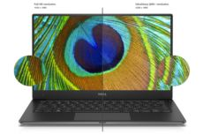 DELL XPS13 9360,i7-8550U ,8GB,256GB SSD,13.3-QHD,Windows 10 Pro 64bit