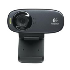 LOGITECH  C310 HD 5MP MİKROFONLU WEBCAM