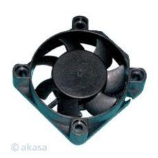 AKASA 40mm Classic Sessiz Kasa Fanı AK-DFS401012M