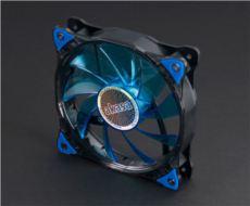 AKASA Vegas Mavi 15Ledli 12cm Fan AK-FN091-BL