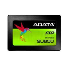 ADATA 240GB SU650 520-450 3D NAND SSD
