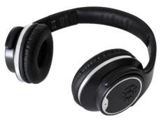 RAMPAGE UNIQUE Bass B-50 Bluetooth Kulaklık + Hoparlör