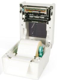 TOSHIBA B-EV4T Barkod Yazıcı - Paralel-USB-Seri