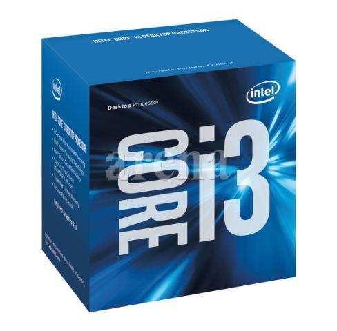 INTEL CI3 7100 3.9GHZ LGA1151 3MB HD630 İşlemci