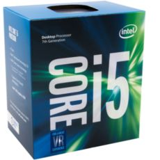 INTEL 7500 i5 3.40GHz LGA1151 6MB HD630 Gaming İşlemci