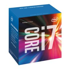 INTEL 7700 i7 3.60GHz LGA1151 8MB HD630 Gaming İşlemci