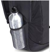 CASELOGIC 15.6- Uyumlu Jaunt Notebook Sırt Çantası Siyah Renk