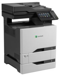 LEXMARK COLOR LASER (47 PPM) A4 MFP (FAX)