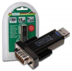 DIGITUS USB 2.0 - RS232 Dönüştürücü Adaptör
