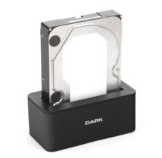 DARK D11 3.5--2.5- SB 3.0 SATA Disk İstasyonu