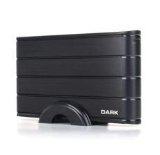 DARK STOREX 3.5- USB 3.0 SATA Aluminyum Disk Kutusu