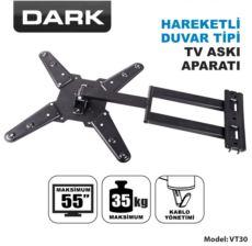 DARK 23-55- Hareketli Duvar TV Askı Aparatı