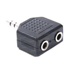 DARK 3.5 Stereo 2 x Kulaklık Çoklayıcı