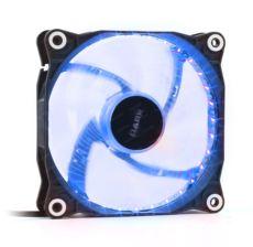 DARK 120mm Ultra Bright 33x Mavi LED- li Kasa Fanı