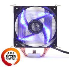 DARK AM4 RYZEN Uyumlu Freezer X120 işlemci Soğutucu