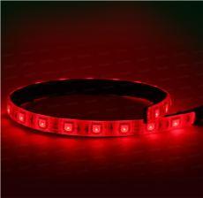 DARK Ultra Bright RGB LED Şerit  (21x LED) (RGB Kit Uyumlu - 4pin Bağlantılı)
