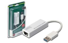 DIGITUS USB 3.0 Gigabit Ethernet Adaptörü