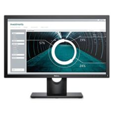 DELL LED 21.5- 1920X1080 5MS VGA-HDMI