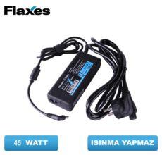 FLAXES FNA-TO190 45W 19V 2.37A 6.3*3.0 TOSHIBA MUADİL NOTEBOOK ADAPTÖR