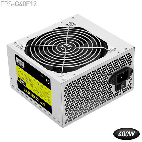 FPS-G40F12 FOEM FPS-G40F12 400W 12CM 2SATA POWER