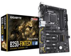 GIGABYTE INTEL B250 1151 DDR4 2400MHZ DVI&DSUB ATX ANAKART