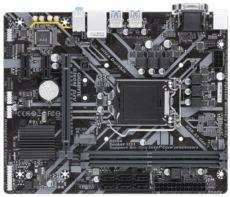 GIGABYTE MAB INTEL B360 1151 DDR4 2666MHZ DVI-I DVI-D ANAKART