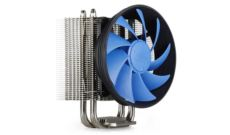 DEEPCOOL GAMMAXX S40, Soket Intel ve AMD, 120x25mm Fan İşlemci Soğutucusu