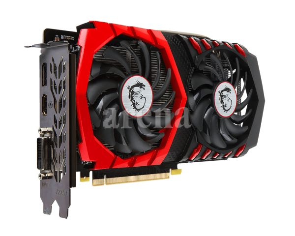 MSI GTX1050 GAMING X 2G GTX1050-GAMING-X-2 GeForce GTX 1050 GAMING X 2G