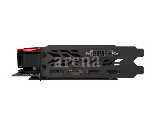 MSI GTX1070 GAMING X 8G GTX1070-GAMING-X-8 GTX 1070 8G 256B GDDR5 DVI-HDMI NVIDIA EKRAN KARTI