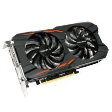 GIGABYTE GTX1050TI 4G 128b GDDR5 DVID-3XHDMI-DP OC NVIDIA GAMING EKRAN KARTI