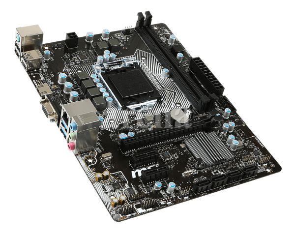 INTEL CORE I3-7100  GTX 1050 8GB DDR4 1TB HDD 500W Basic Gaming Kasa