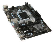 MSI H110M PRO-VH DDR4 VGA HDMI GLAN SATA 3 USB 3.1