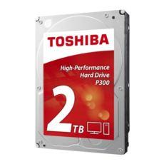 TOSHIBA 2TB 7200 RPM SATA3 64MB