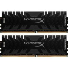 KINGSTON 16 GB 3000MHz DDR4 HyperX PC Kutulu RAM