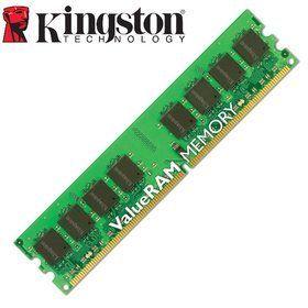 DDR3 KINGSTON 2GB 1333Mhz  Bulk Memory - Ram