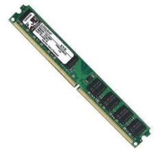 KINGSTON 4GB 1333MHz DDR3 Value PC Kutulu RAM